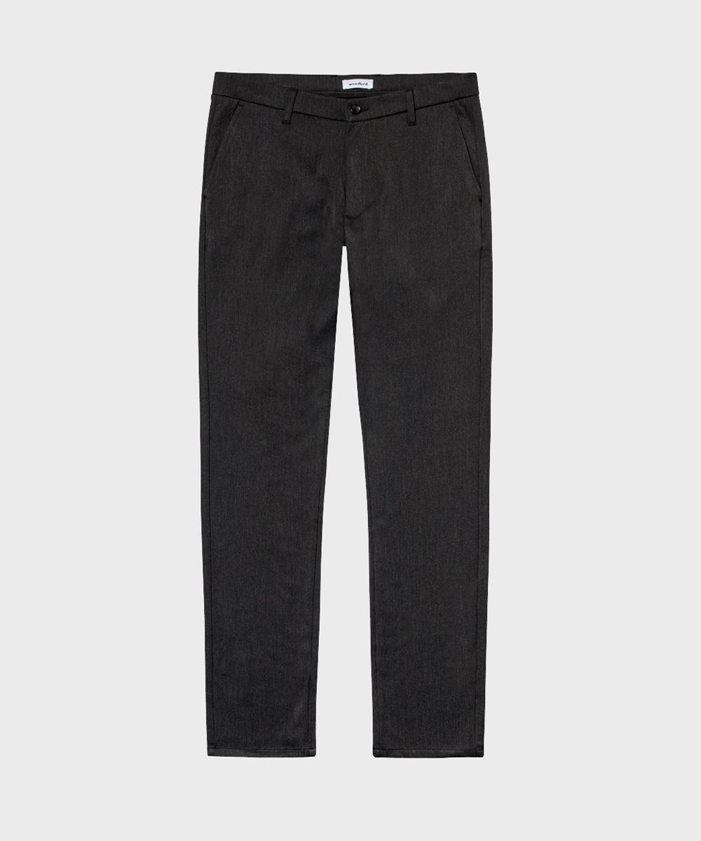 Woodbird Pants Grey