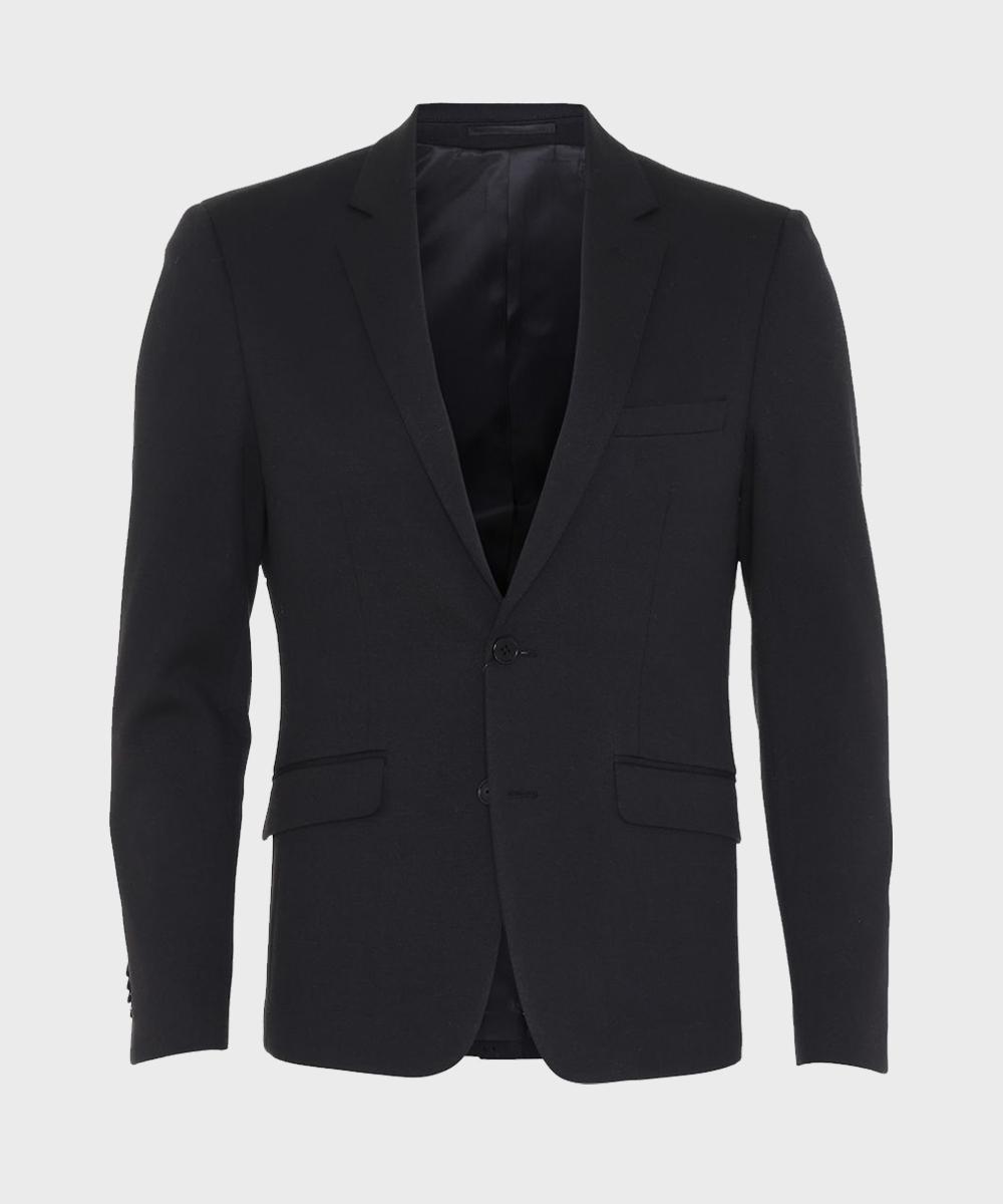 CCC Blazer BLACK